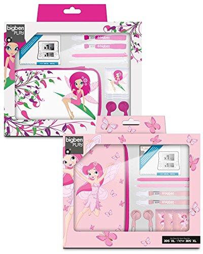 Nintendo 3DS XL / 3DS / DSi XL - Zubehör-Set