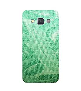 PrintVisa Designer Back Case Cover for Samsung Galaxy A3 (2015) :: Samsung Galaxy A3 Duos (2015) :: Samsung Galaxy A3 A300F A300Fu A300F/Ds A300G/Ds A300H/Ds A300M/Ds (Nature Painting On A Canvas)