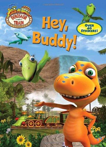 Hey, Buddy! (Dinosaur Train)