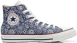 Converse Custom personalisierte Schuhe (Handwerk Produkt) Decor ... Leichte Schuhe