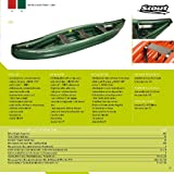 SCOUT - FARBE GRÜN - SCHLAUCHBOOT - STANDARD - WILDWASSER KANU - 3 PERSONEN – Selbstlenzender Boden mit einem Rollverschluss - Schlauchkajak STABIELO ® 3 PERSONEN - SCHLAUCH WILDWASSER KAJAK für CAMPING-CARAVAN-OUTDOOR-FREIZEIT - VERTRIEB HOLLY PRODUKTE STABIELO ® - INNOVATIONEN MADE in GERMANY - Holly ® Produkte STABIELO ® - holly-sunshade ® LIEFERBAR auch in Farbe ROT - holly-sunshade ®