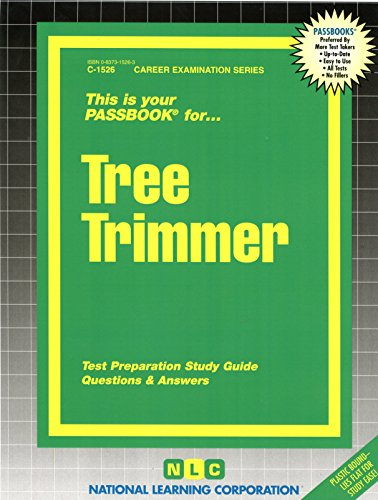 Tree Trimmer (C1526) (Nationale Trimmer)