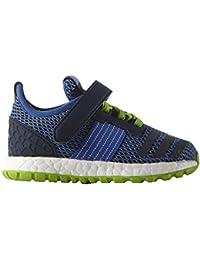 reputable site 4b352 f0a8c adidas Pureboost Zg I, Zapatos de Primeros Pasos Unisex bebé