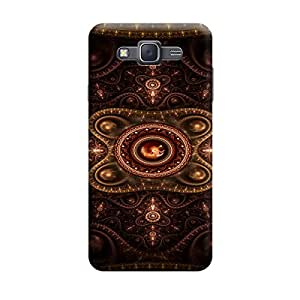 Ebby Premium Printed Back Case Cover With Full protection For Apple iPhone 6 with Hole (Designer Case)