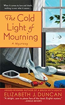 The Cold Light of Mourning: A Penny Brannigan Mystery