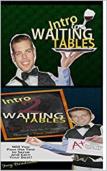 Intro to Waiting Tables Combo: Both Books Included! (English Edition)