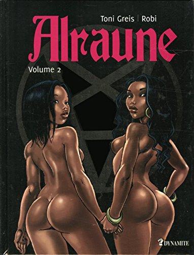 Alraune - tome 2 (02) par Toni Greis