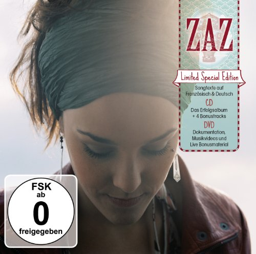 Zaz (Limited Special Edition)