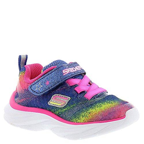Calzature sportive per ragazza, colore Vari colori , marca SKECHERS, modello Calzature Sportive Per Ragazza SKECHERS PEPSTERS Vari Colori Multicolore