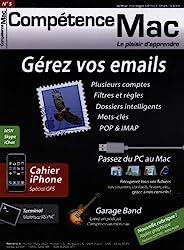 Compétence Mac n° 5 - Gérez vos emails