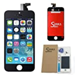 Ecran LCD de rechange pour iPhone 4S...