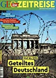 GEOlino Zeitreise 05/2018 - Geteiltes Deutschland - Martin Verg
