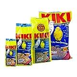 Kiki - Mixtura Con Alpiste Canarios 1 Kilogramo