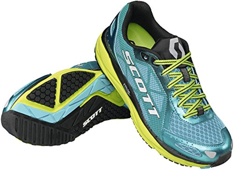 Scott Running Running Running Zapatilla WS AF  Trainer, Blu Giallo | Eccellente qualità  494b86