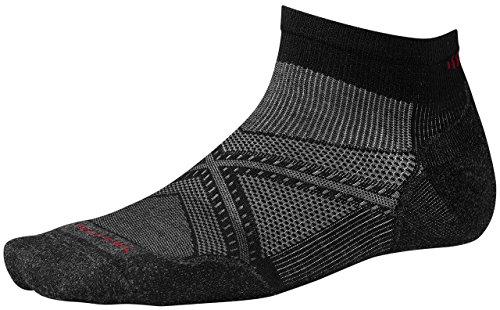 Smartwool PhD Run Light Elite Low Cut Performance Socks