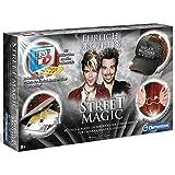 #1018 Zauberkasten Street Magic Ehrlich Brothers Zaubertricks • Kinder Spielzeug Zauberschule Zauber