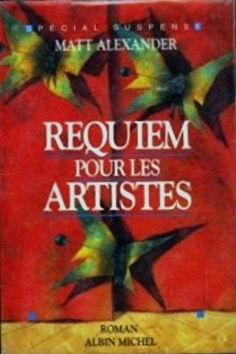 Requiem pour les artistes