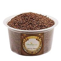 Ghasitaram Gifts Flax Seeds- Ghasitaram's Flax Seeds 200 GMS
