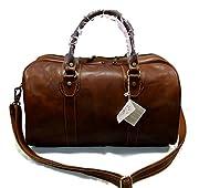 Le nostre borse sono 100% prodotte in Italia, artigianalmente con materiali di altissima qualità, garantendo alta qualità del prodotto, bellezza e durata.  Cuoio italiano genuino e dettagli raffinati, che fanno un elemento essenziale uguale o...