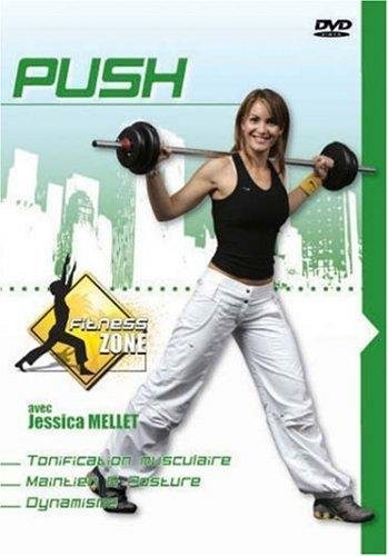 Fitness zone, vol. 10 : push