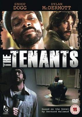 The Tenants [UK Import]