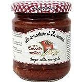 Sugo alle vongole Tomatensoße mit Muscheln (190g Glas)