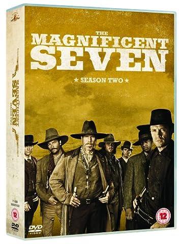 Magnificent Seven S2 [UK Import]