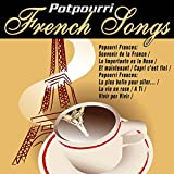 Potpourri French Songs