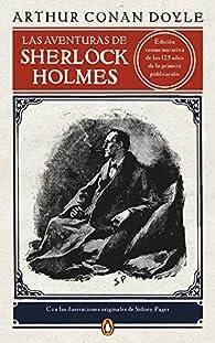 Las aventuras de Sherlock Holmes par Arthur Conan Doyle