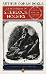 Las aventuras de Sherlock Holmes par Sir Arthur Conan Doyle
