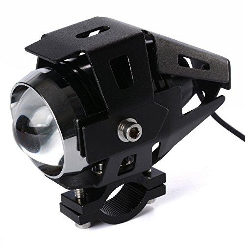 XCSOURCE Moto U5 CREE LED di guida della nebbia della luce del punto bianco della lampada del faro MA167