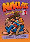 Niklas and Friends - Anything but Girls!