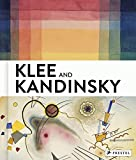 Klee and Kandinsky - Neighbors, Friends, Rivals