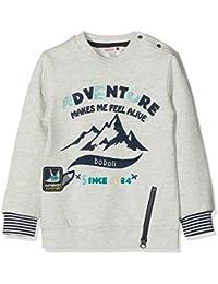 boboli Fleece Sweatshirt For Baby Boy, Sudadera Bebé-para Niños
