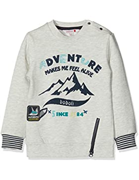 Boboli Jungen Sweatshirt Fleece for Baby Boy