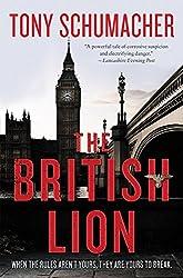 The British Lion: A Novel