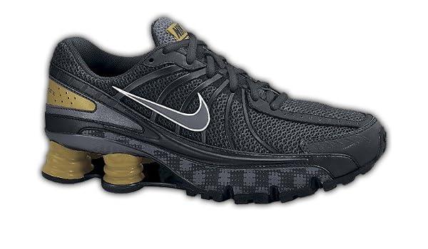 Nike Shox Turbo VII SL 352628-003-10  Amazon.co.uk  Sports   Outdoors 8fb8fe576