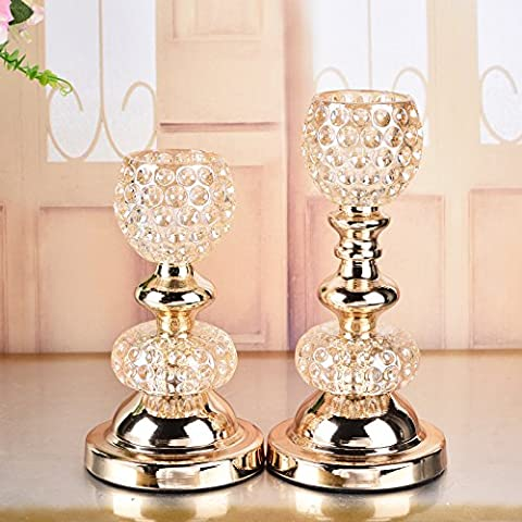 MMMM-European retro iron arts and crafts ornaments wedding supplies wedding candle holders home decor 10 ,12*12*25