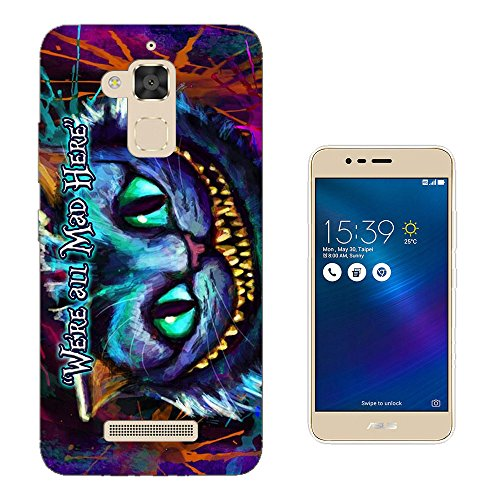 000753-cheshire-cat-were-all-mad-here-design-asus-zenfone-3-max-fashion-trend-protecteur-coque-gel-r