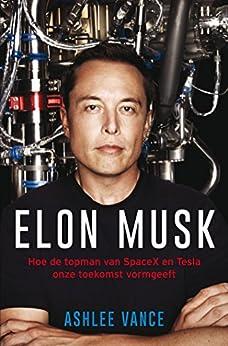 Elon Musk van [Vance, Ashlee]