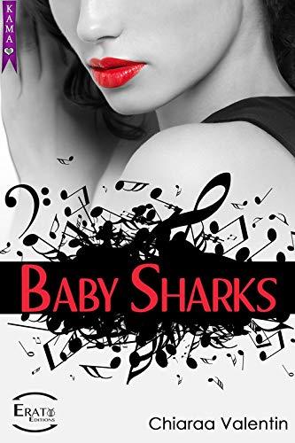 Baby Sharks (Collection Kama) par Chiaraa Valentin