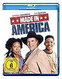 Made in America [Blu-ray]