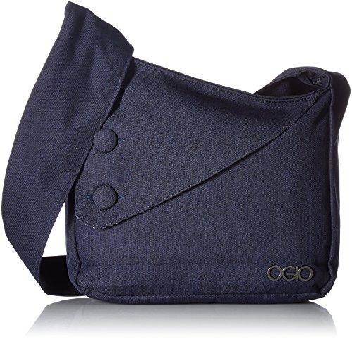 Frame Purse Handtasche (OGIO Brooklyn Purse Peacoat)
