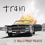 Songtexte von Train - Bulletproof Picasso