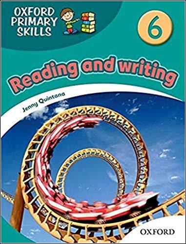 Oxford Primary Skills 6: Skills Book - 9780194674089