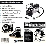Alfa 12v Compressors Review and Comparison