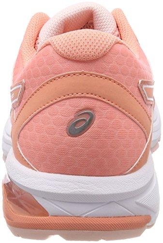 Asics Gt-1000 6, Scarpe da Running Donna Rosa (Seashell Pinkbegonia PinkWhite 1706)