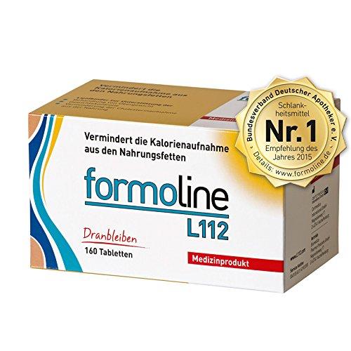 formoline L112, 160 St. Tabletten