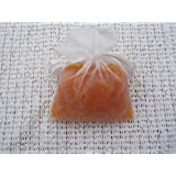 Dgr Products Lot de 20 sachets de gel de silice indicateur Orange 20x20g