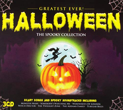 Halloween-Greatest Ever (Ever Greatest Halloween)